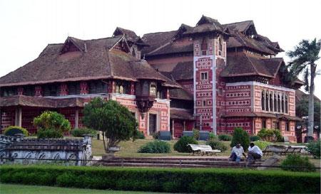 kochi Hill Palace Museum