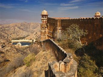 Jaigarh Fort tourist attractions in Jaipur