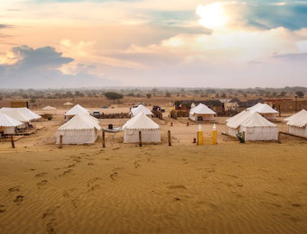 Jaisalmer – An ideal destination to celebrate your life splendors of Rajasthan