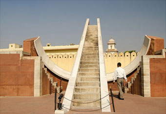 jantar Mantar in Jaipur tourist attractions