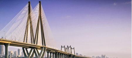 Mumbai Panaromic View