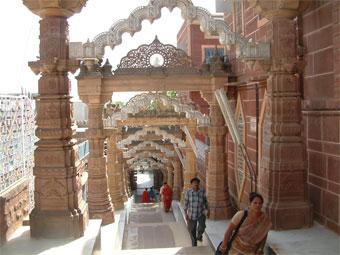 Osian Temple Jodhpur