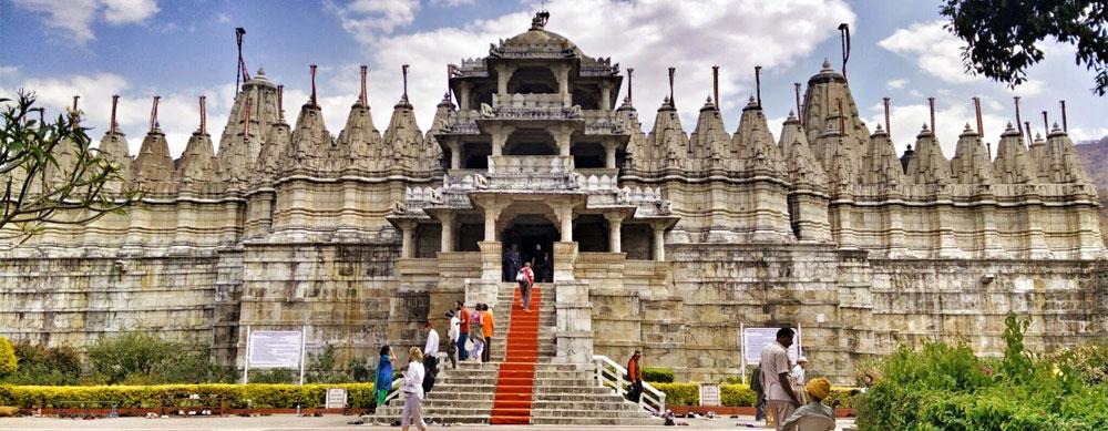 Rajasthan Temples