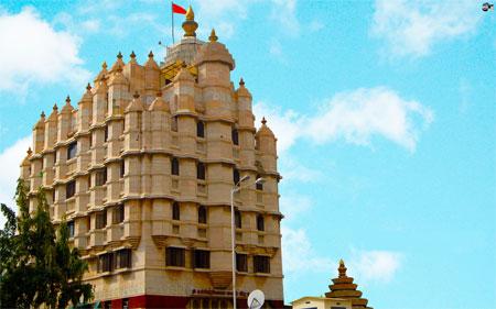 mumbai Siddhivinayak Temple