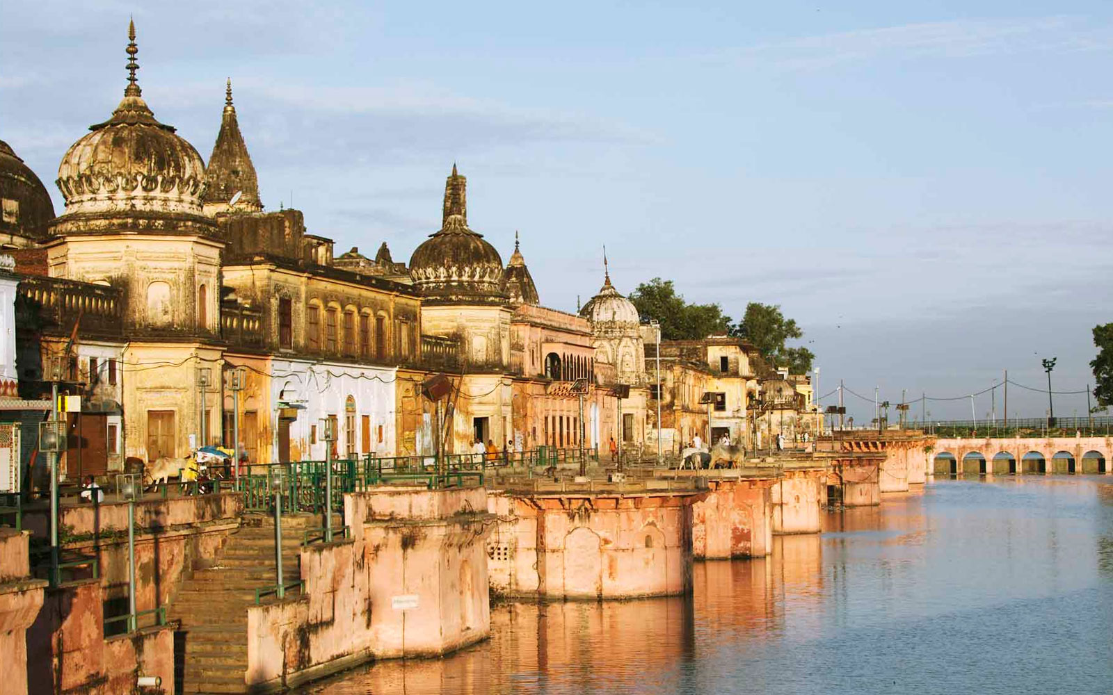 Visit Ayodhya During Allahabad Kumbh Mela 2019