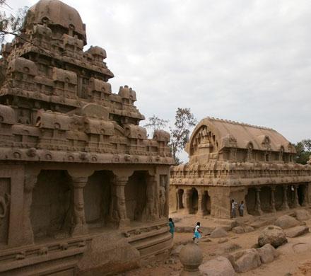 Chennai Mahabalipuram Historical