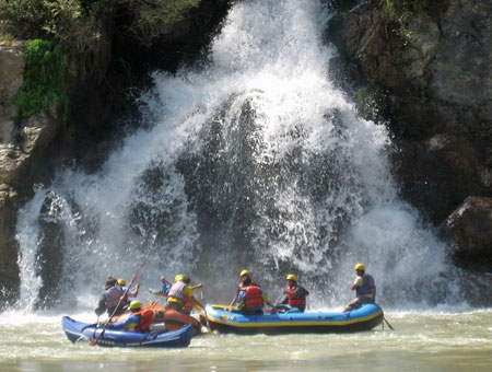 River Rafting in shimla