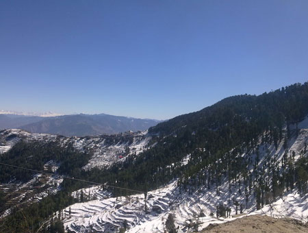 Fagu – Ideal for trekkers and nature lovers in shimla