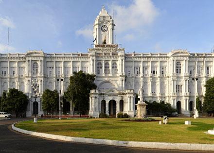 Chennai fort st george