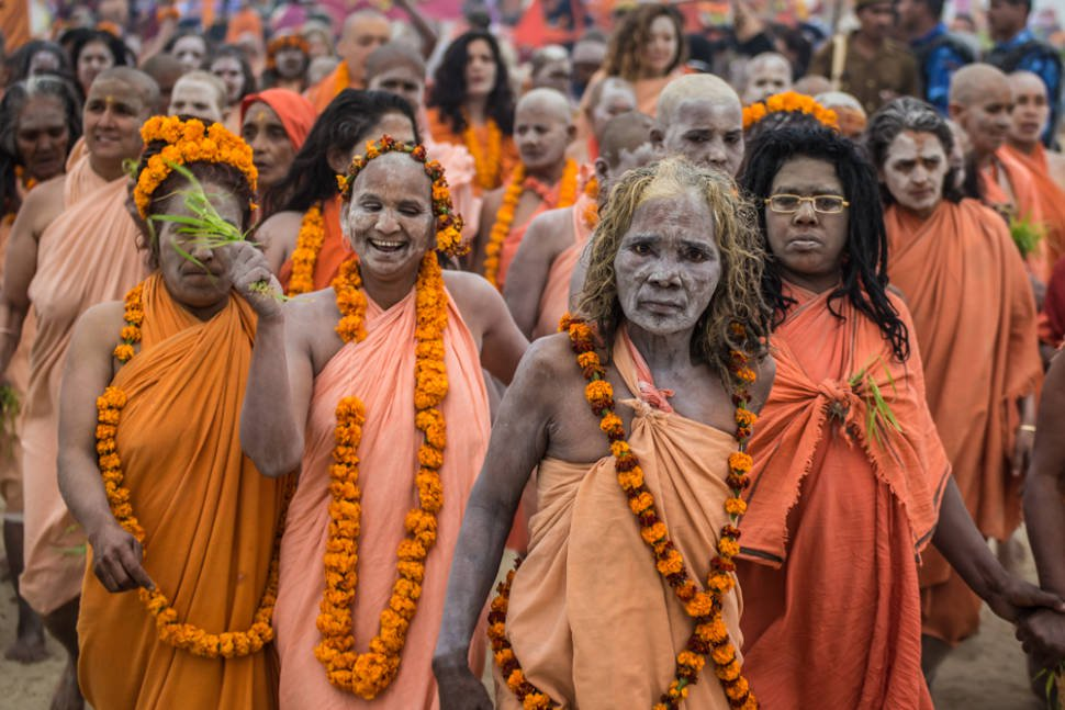 Attractions of Kumbh Mela