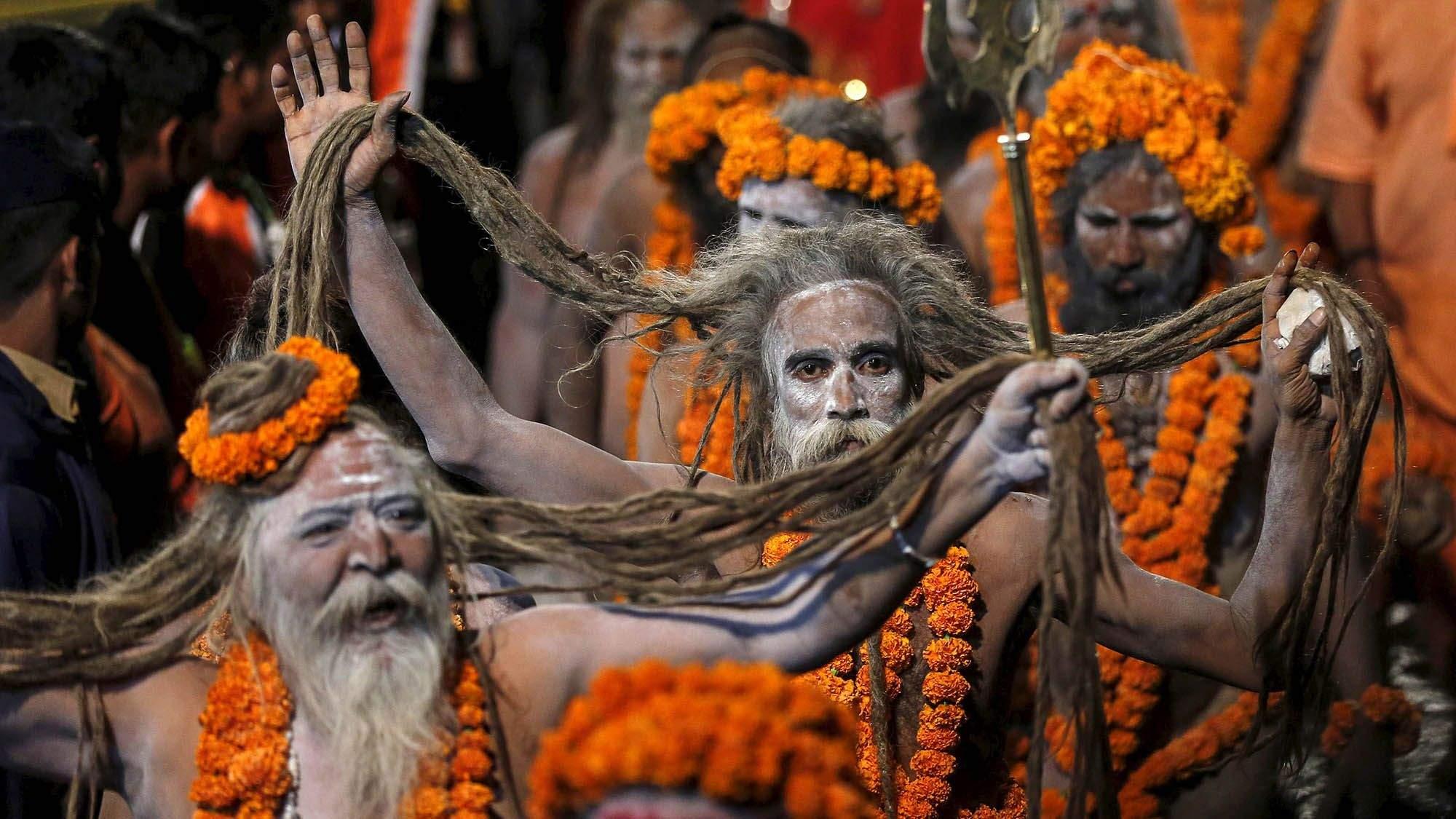 Kumbh And Maha Kumbh Mela