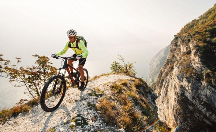 mountain biking in gangtok