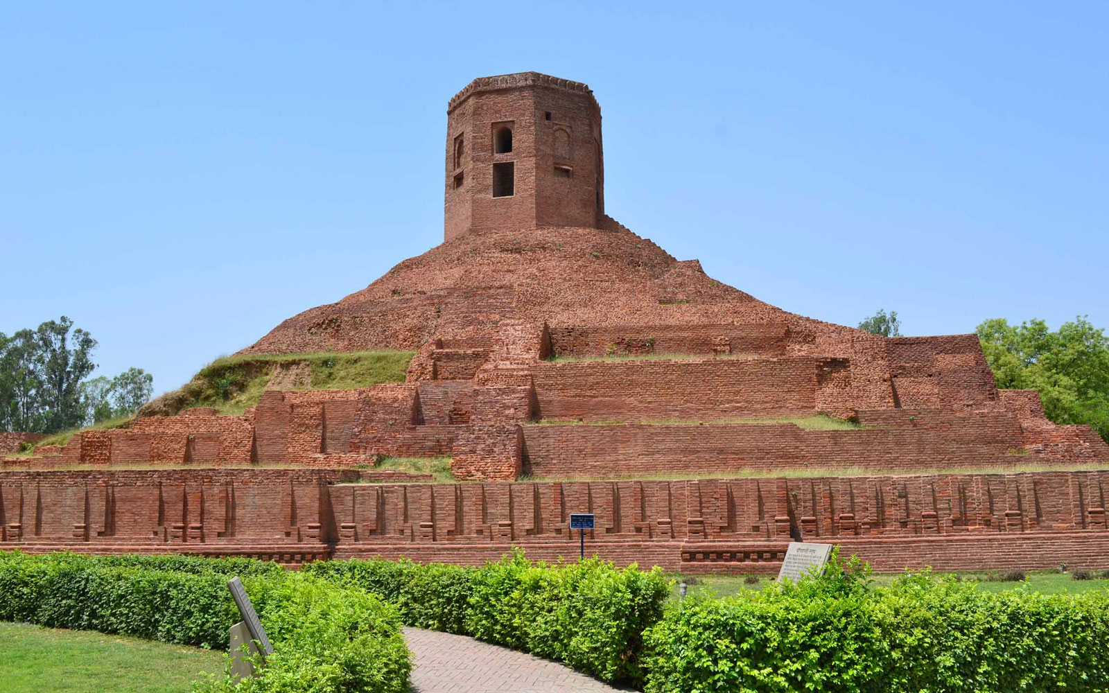 Visit Sarnath During Allahabad Kumbh Mela