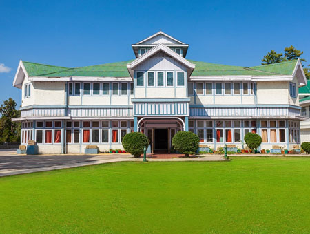State Museum in shimla