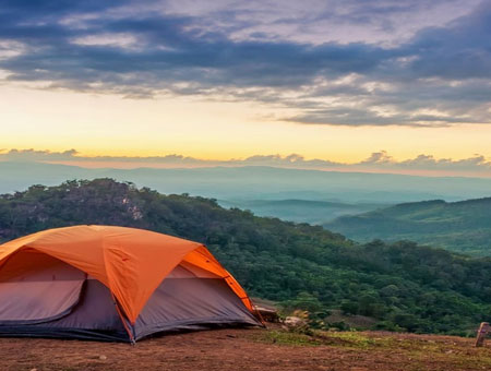 summer camps in Shimla