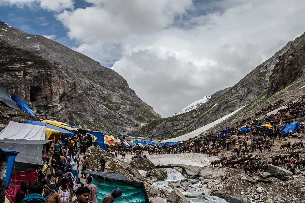 Amarnath in holiday destinations in india