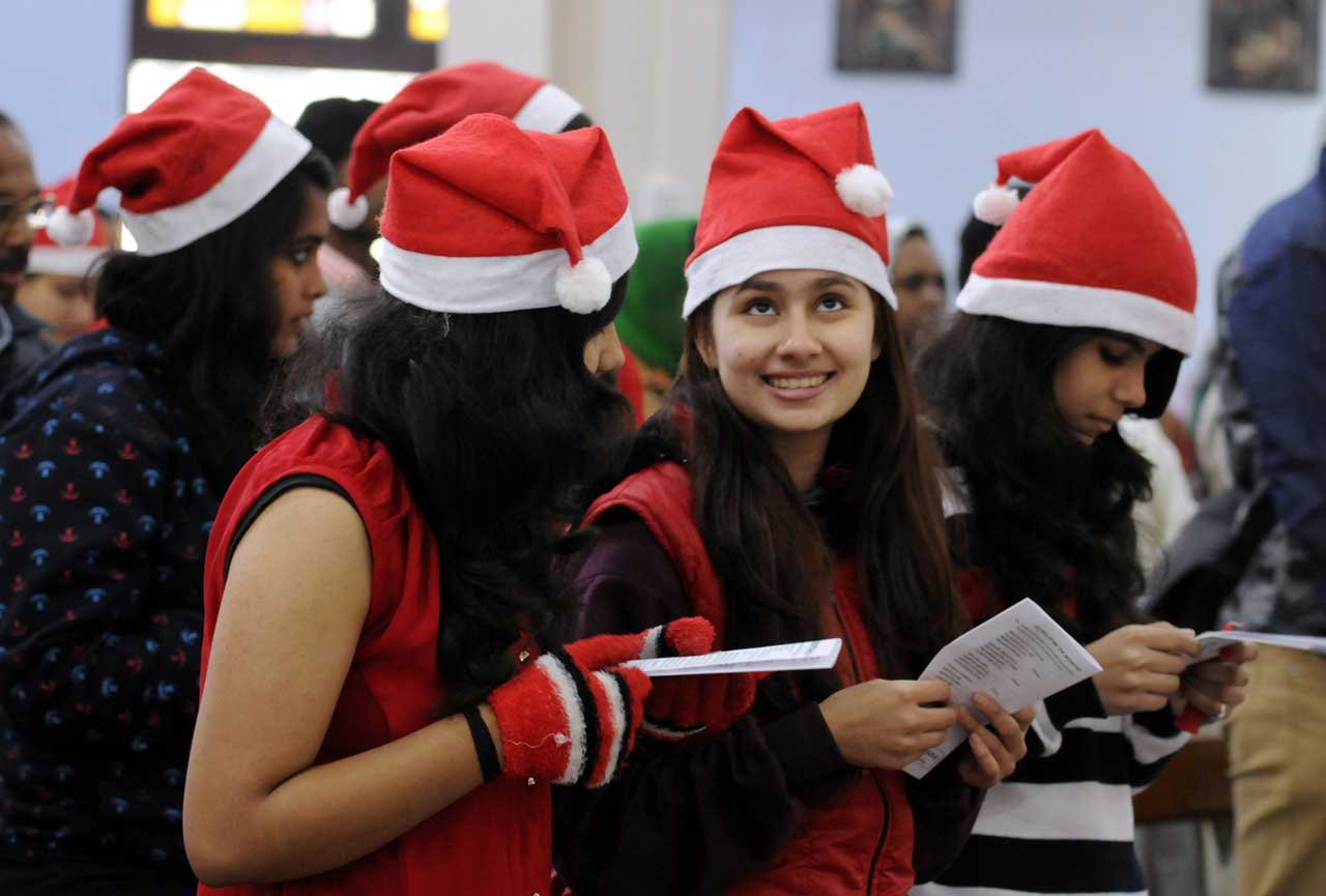 Christmas Cultural Festivals in India