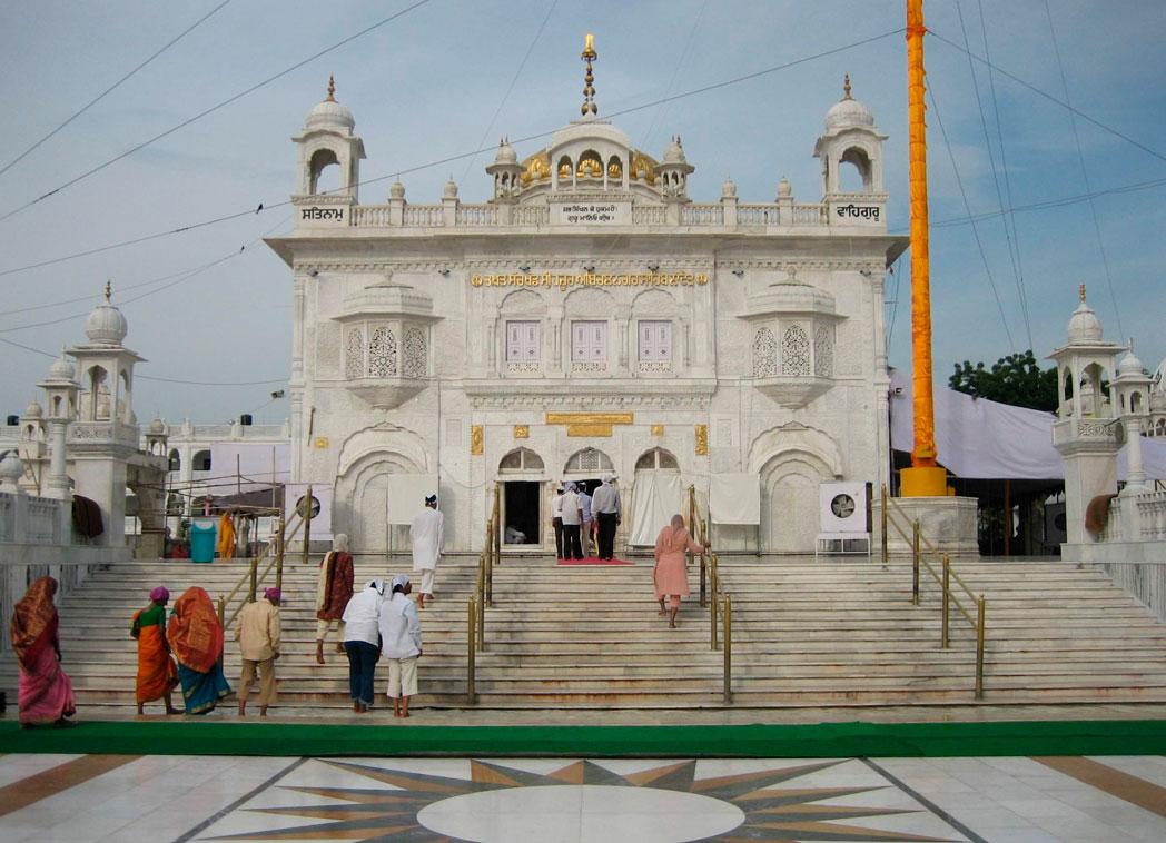 Hazur Sahib Nanded in aurangabad