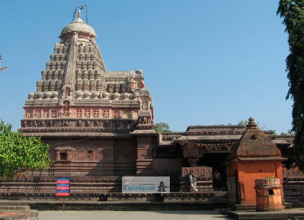 Parli Vaidhyanath Jyotirlinga Temple