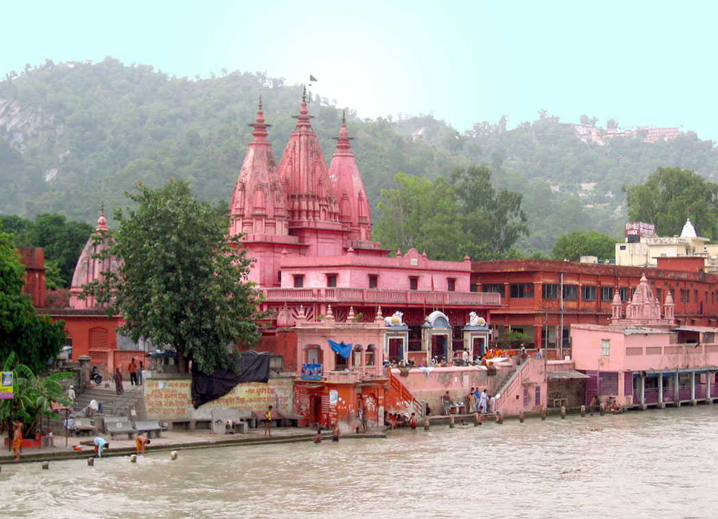 Mansa Devi Temple in Haridwar
