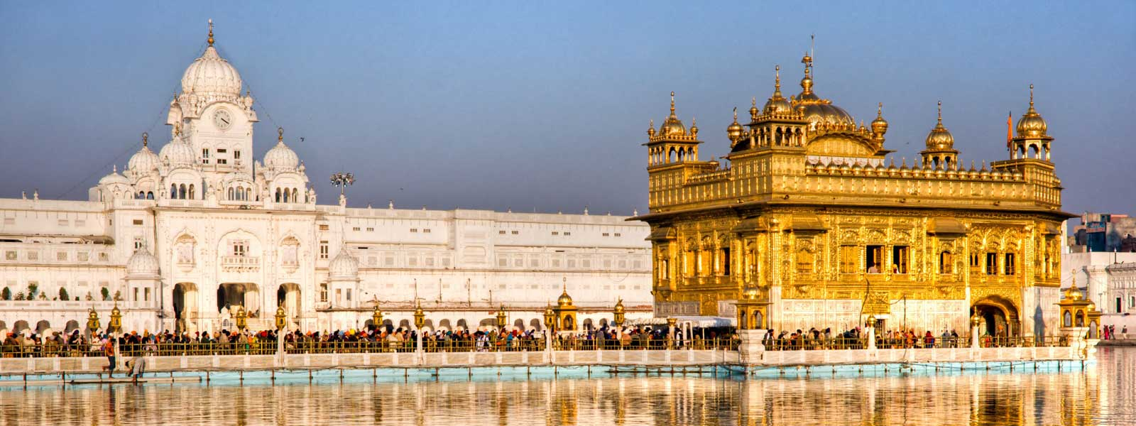 Pilgrimage Holiday Destinations In India
