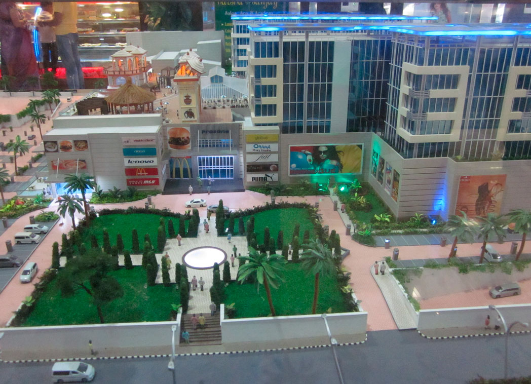Prozone Mall – for a mind-blowing shopping experience