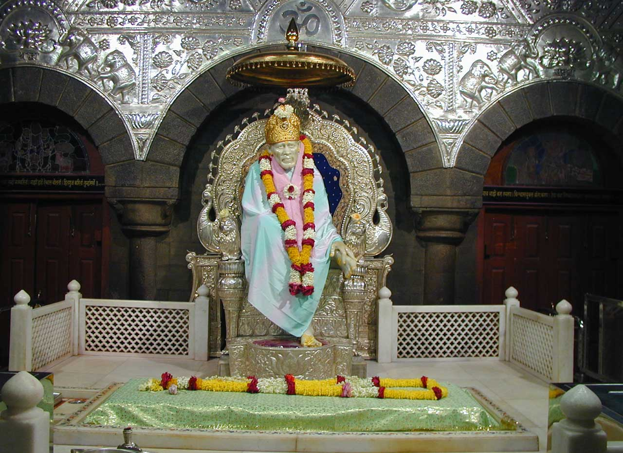 Sirdi - Most Spiritual Holiday Destinations In India
