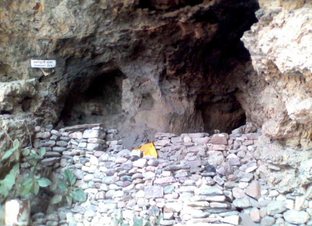 Vashishta Gufa in rishikesh