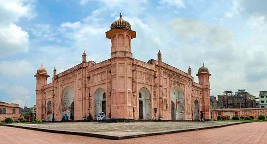 Aurangabad Place