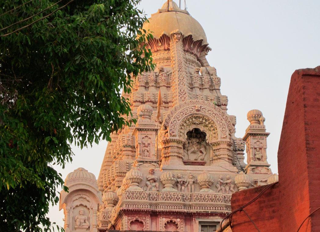 grishneshwar temple aurangabad