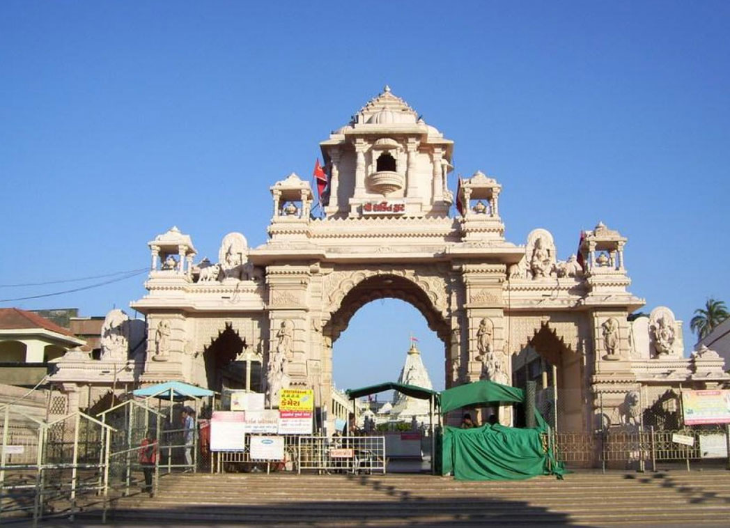 Adhar Devi Temple- A great pilgrimage Site