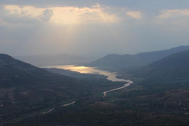 sunrise-Mahabaleshwar