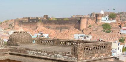 Badalgarh Fort