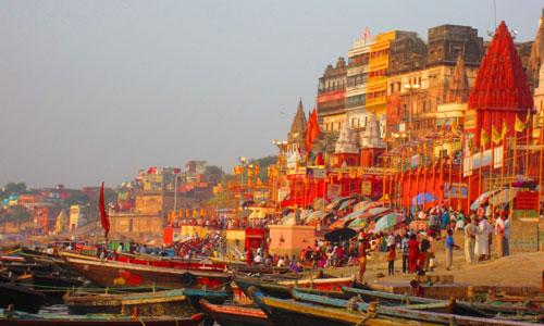 Dashashwamedh-Ghat-Varanasi