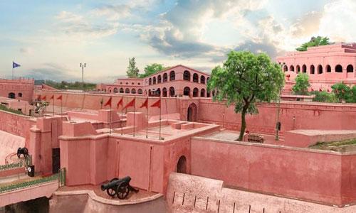 Gobindgarh-Fort