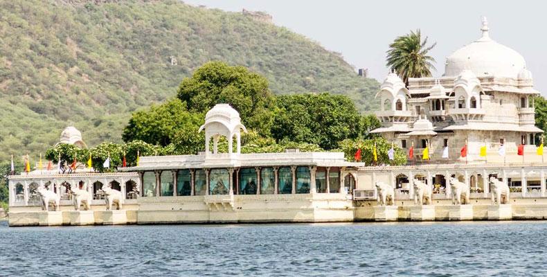 Jagmandir-Palace