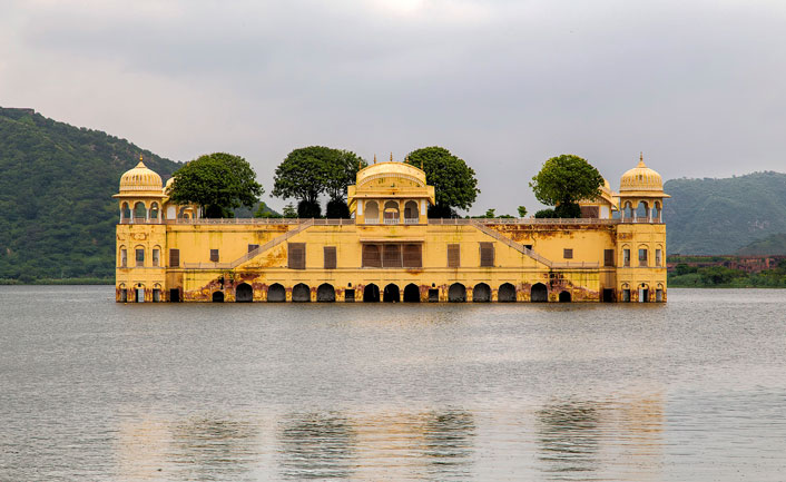 Jal-Mahal