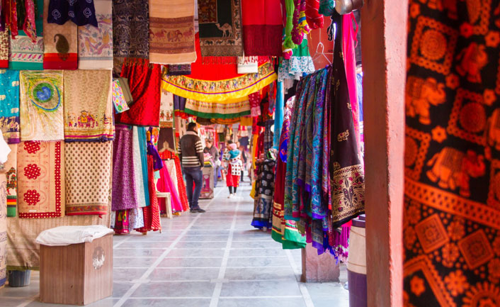 Johri-Market