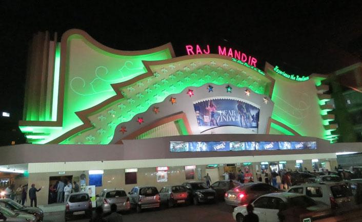 Raj-Mandir