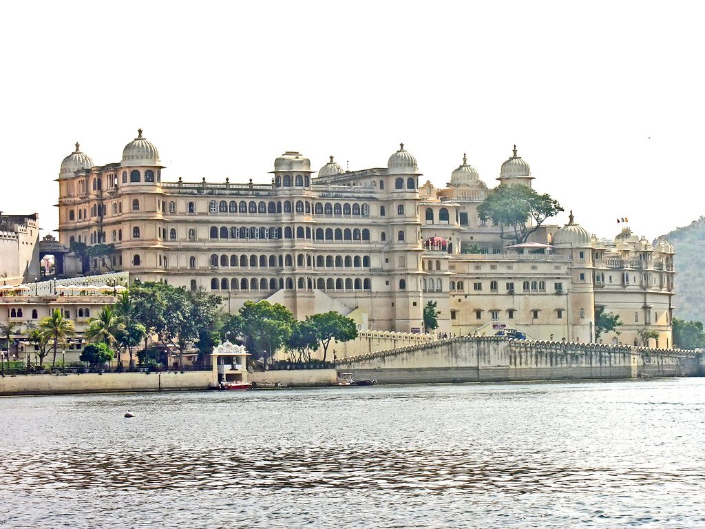 palaces-in-udaipur