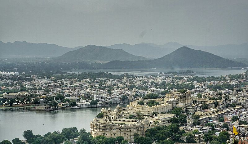 temples-in-udaipur