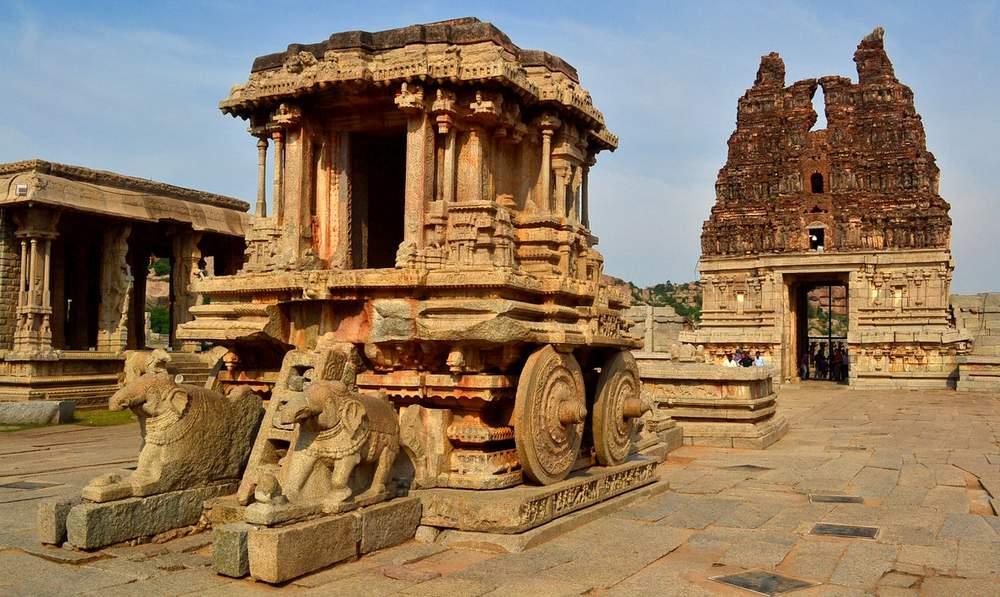 vijay-vitthala-temple