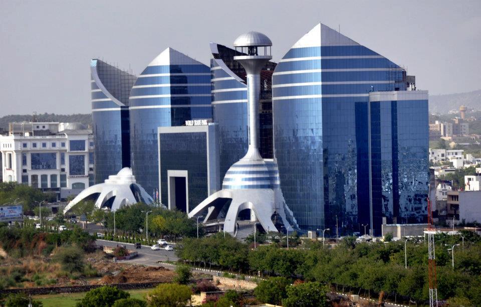 world-trade-park